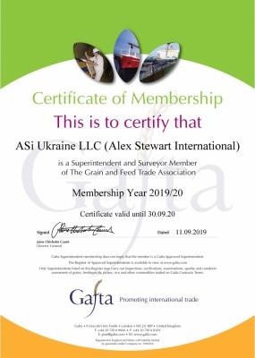 Gafta Superintendent Membership Certificate 2019-20.jpg